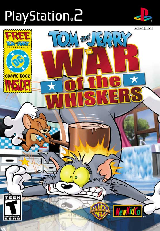The Tom And Jerry Online An Unofficial Site Tom And Jerry Video