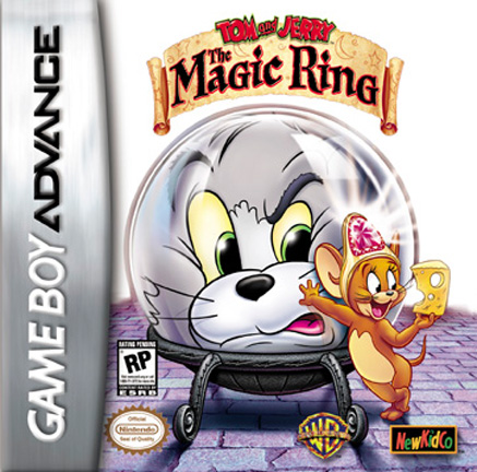tom and jerry 2 game