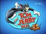 Tom and Jerry Tales Intro