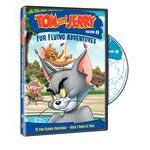 Tom and Jerry's Fur Flying Adventures 1