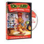 Tom & Jerry: Fur Flying Adventures 3