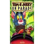 Tom and Jerry On Parade