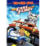 Tom & Jerry - The Fast & The Furry