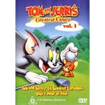 Tom and Jerry's Greatest Chases