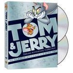 Tom and Jerry: Deluxe Anniversay Collection