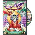 Tom and Jerry Tales, Vol 4