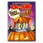 Tom & Jerry: Tricks and Treats