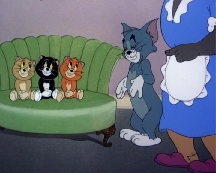 essay on tom and jerry Tom and jerry obviously is a very popular cartoon television show now the question is what if some alterations were made to the factors of the comic what.