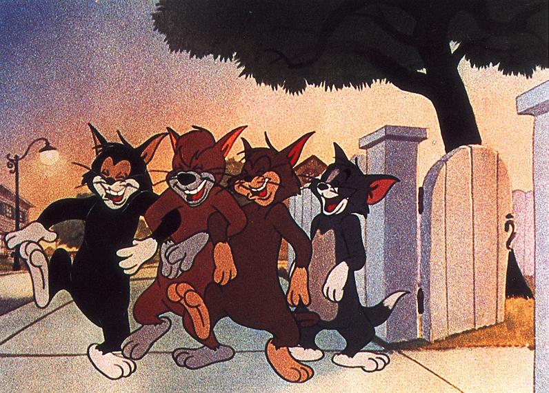 110 Ideas De Tom And Jerry Tom Y Jerry Dibujos Animados Dibujos Animados Tom Y Jerry
