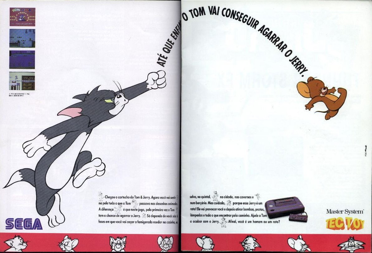 The Tom And Jerry Online An Unofficial Site Tom And Jerry