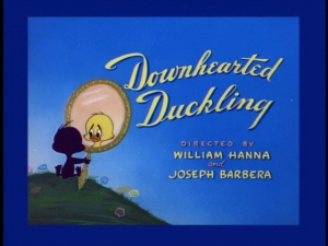 Southbound Duckling [1955]