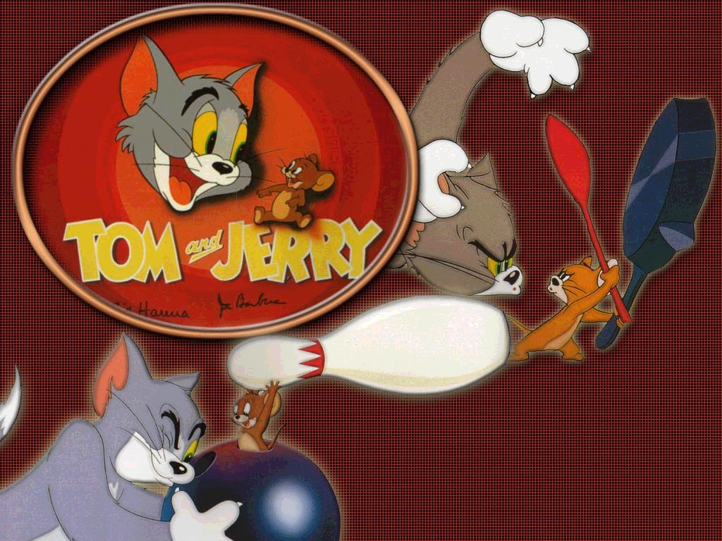 The Tom and Jerry Online :: An Unofficial Site ::.